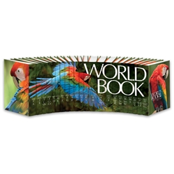 Encyclopedia Of World Travel Volume 1