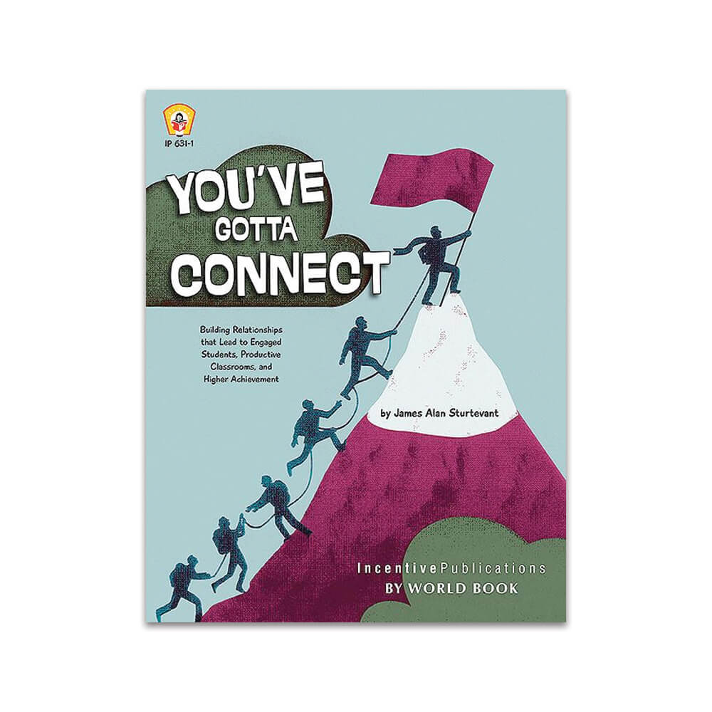 You've Gotta Connect cover