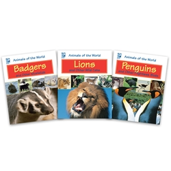 Animals of the World Special Bundle