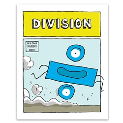 Division  (Building Blocks of Math)