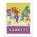 Numbers (Building Blocks of Math) - 20324