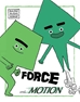 Force and Motion (Paperback) - 20312