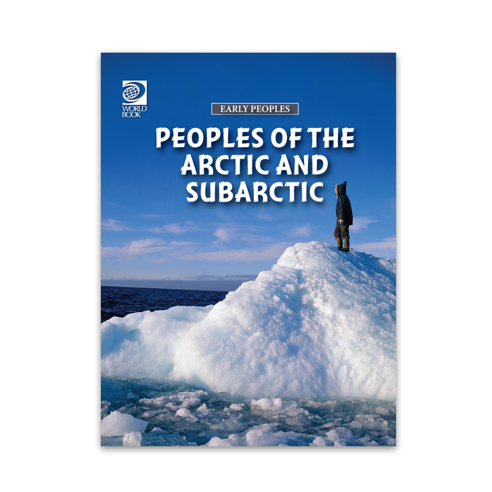 Early Peoples: Peoples of the Arctic and Subarctic - EP905