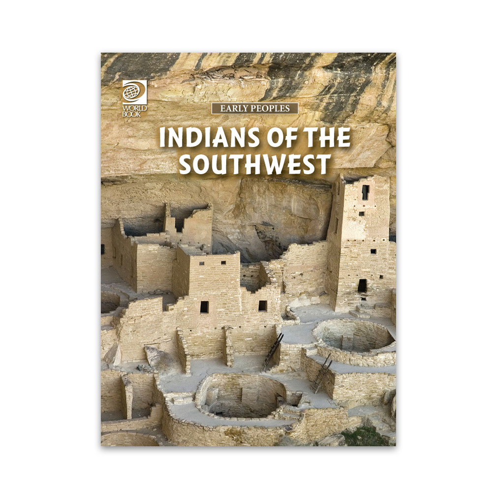 Early Peoples: Indians of the Southwest