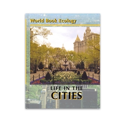 World Book Ecology: Life in the Cities