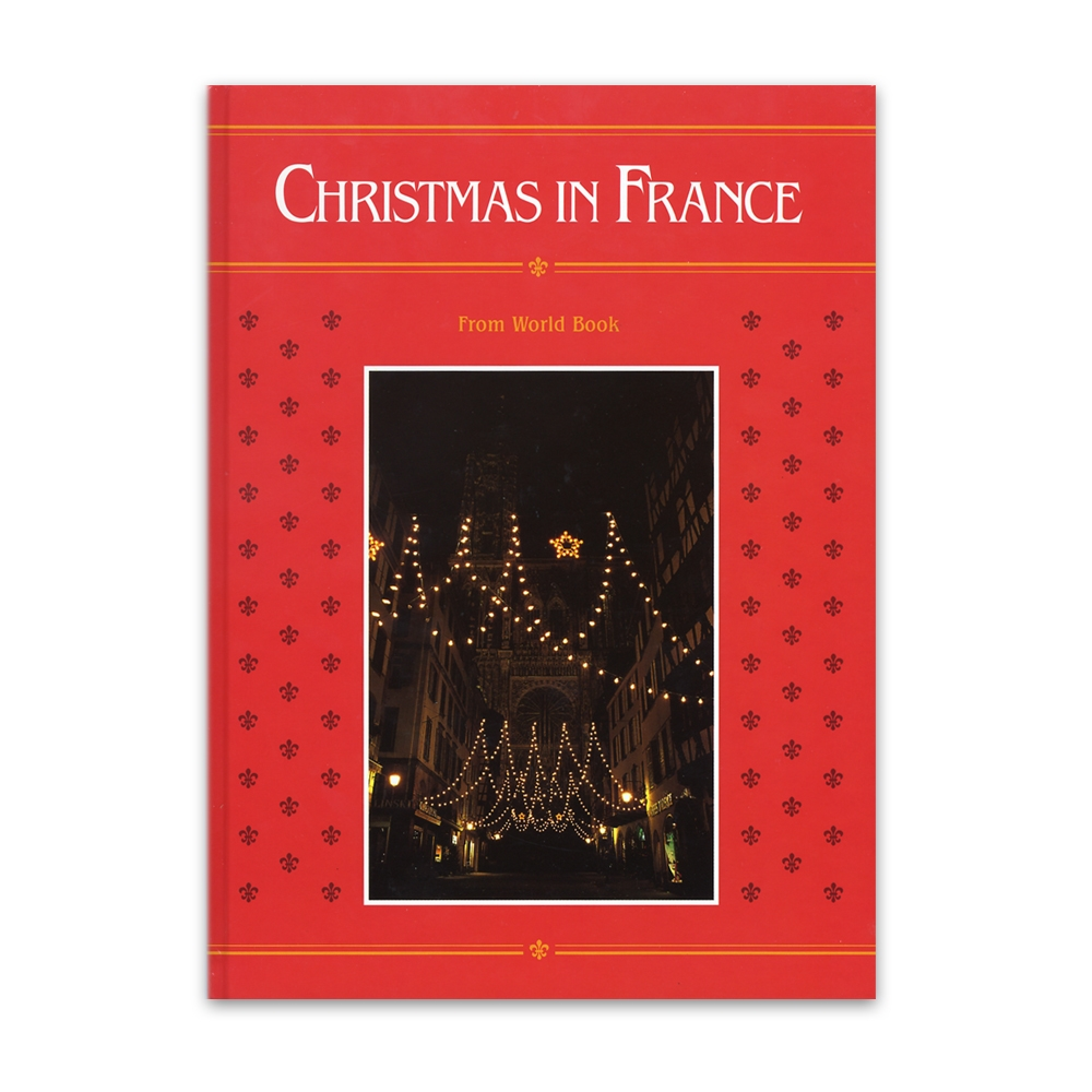 Christmas in France - 6014