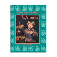 Christmas in Today's Germany cover