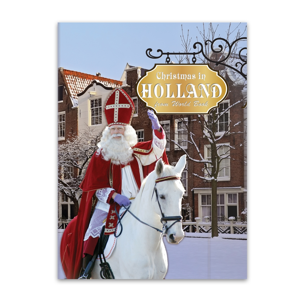 Christmas in Holland