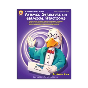 Dr. Birdley Teaches Science: Atomic Structure & Chemical Reactions