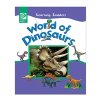 World of Dinosaurs cover