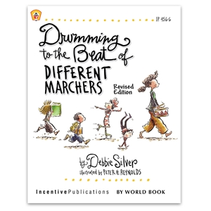 Drumming to the Beat of Different Marchers
