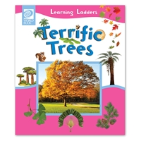 Terrific Trees cover