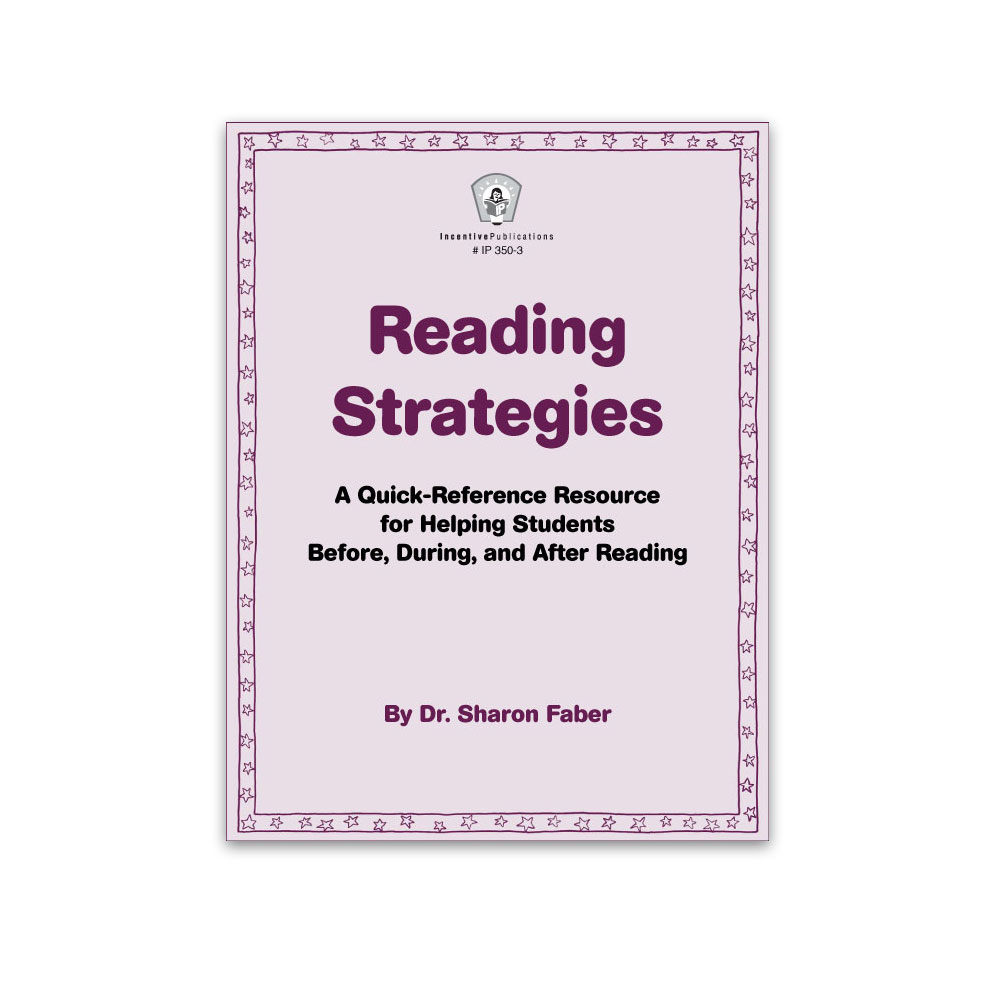 Reading Strategies: Latest-and-Greatest Teaching Tips