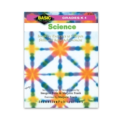 Science Grades K-1: Basic Not Boring