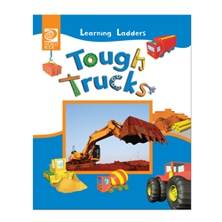 Tough Trucks (Learning Ladders)
