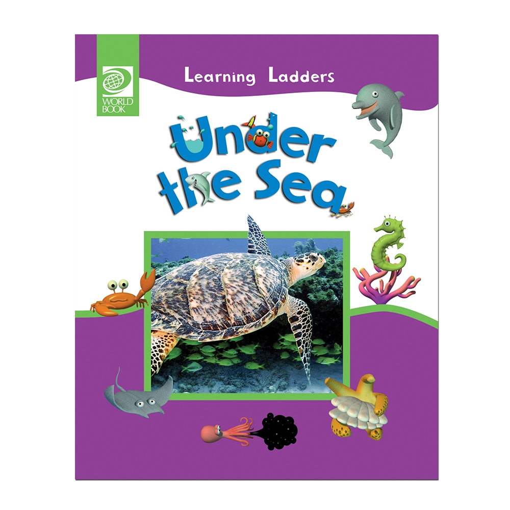 Under the Sea (Learning Ladders)