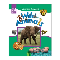 Wild Animals (Learning Ladders)