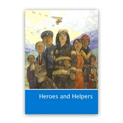 Childcraft: Heroes and Helpers
