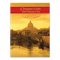 Christmas in Italy and Vatican City