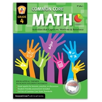 Common Core Math Grade 4