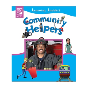 Community Helpers - Learning Ladders