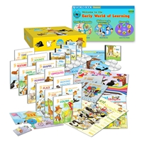 Early World of Learning Kit