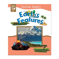 Earth's Features (Learning Ladders)
