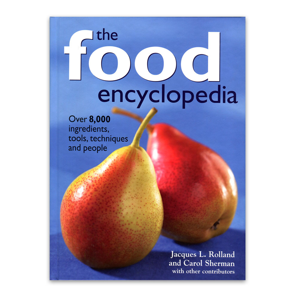 Food Encyclopedia