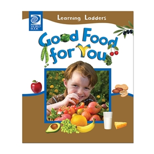 Good Food For You cover