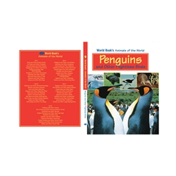Penguins and Other Flightless Birds