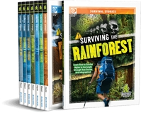 Survival Stories survival, stories, nonfiction, education