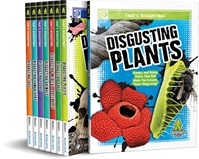 Thats Disgusting! gross, insects, nonfiction