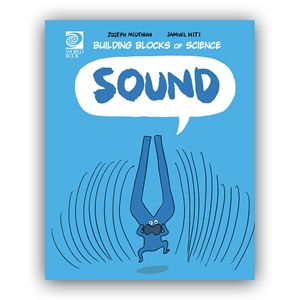 Sound (Building Blocks of Physical Science)