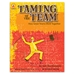 Taming of the Team cover