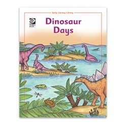 Treasure Tree: Dinosaur Days