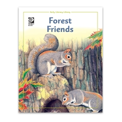 Treasure Tree: Forest Friends