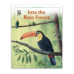 Treasure Tree: Into the Rain Forest