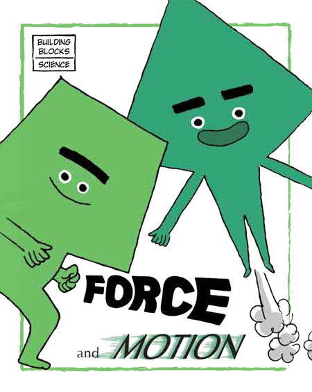 Force and Motion page